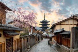 Qué ver y hacer en Kioto