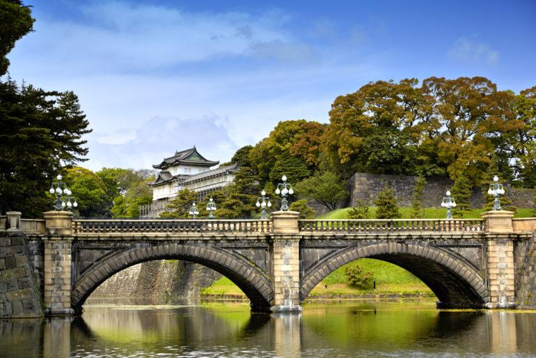Los Tres Tesoros Sagrados de la Familia Imperial de Japón