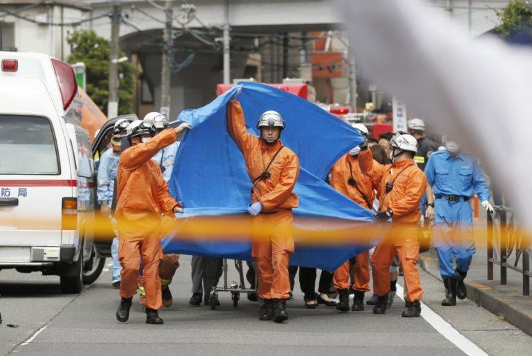 dos muertos 16 heridos kawasaki