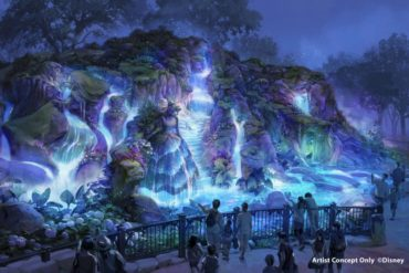 Tokyo DisneySea nuevas áreas