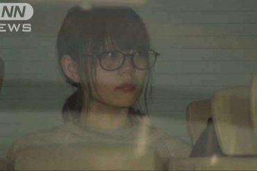 mujer apuñala a hombre en shinjuku
