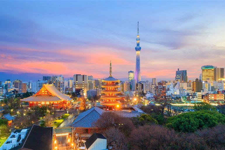 seguro de viaje japón