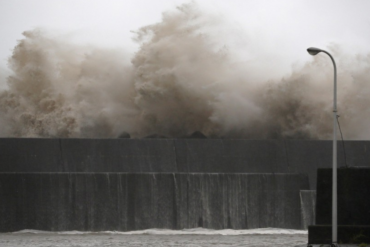 tifón Krosa