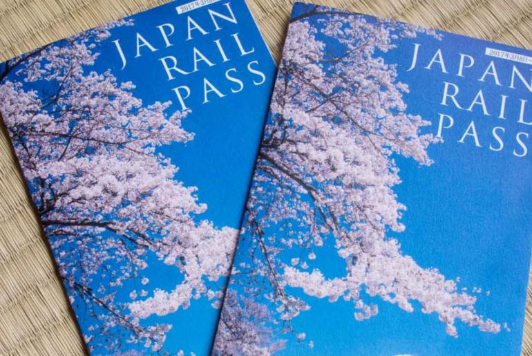Qué es el Japan Rail Pass
