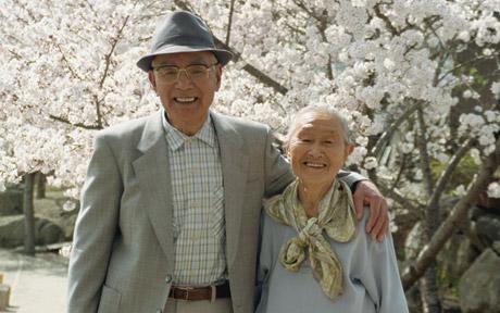 vivir mas tiempo y mejor japón
