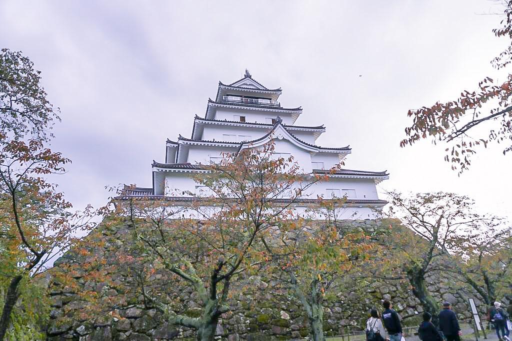 Qué ver y hacer en Aizu-Wakamatsu, la ciudad de los samuráis