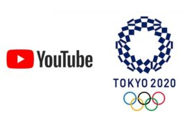 Tokio 2020 youtube