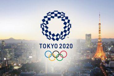 tokio 2020 suspendidos