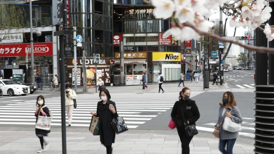 Cómo será la vida en Japón bajo un estado de emergencia