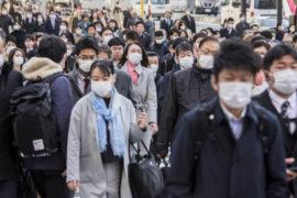 Japón otorgará 300.000 yenes a cada hogar afectado por Covid-19