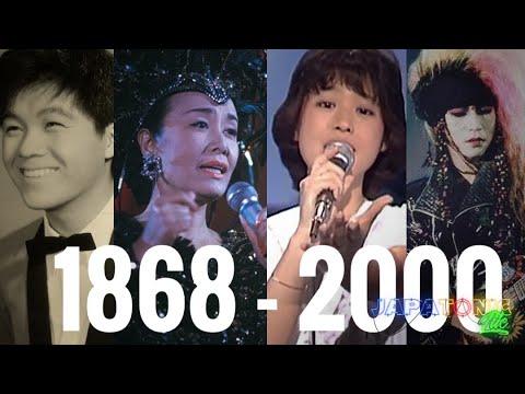 Vídeo: La historia de la música moderna en Japón