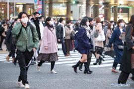 Japón cierra fronteras coronavirus