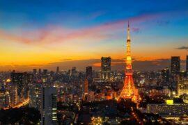 sueldos y gastos en Japón