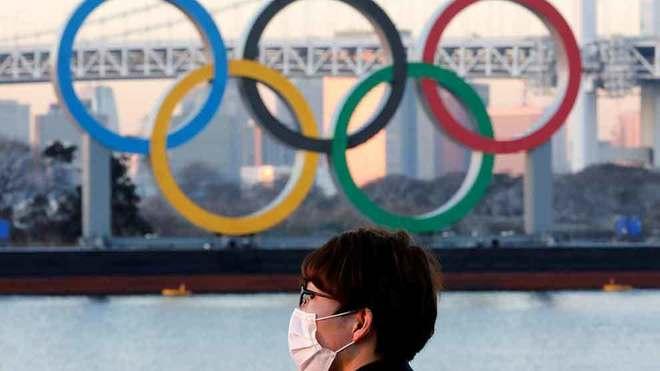 Japón niega rumores sobre cancelación de Juegos Olímpicos