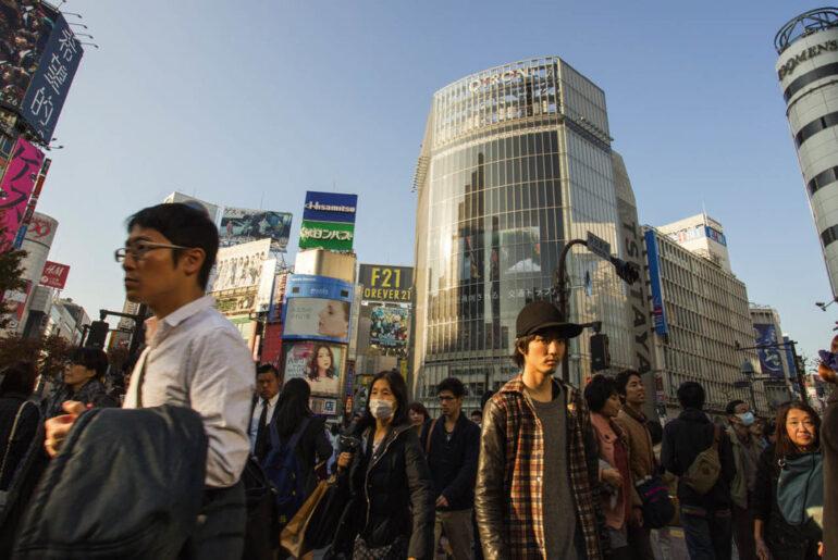 Japón violencia domestica 2020