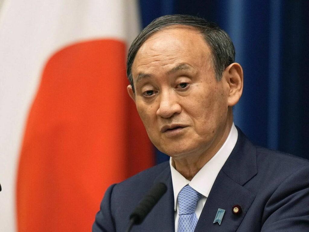 El primer ministro de Japón renuncia en medio de críticas