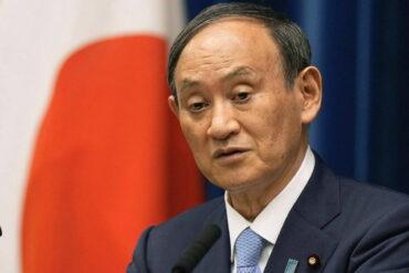 primer ministro de Japón renuncia