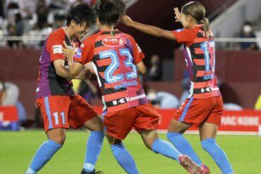 liga profesional de fútbol femenino en Japón